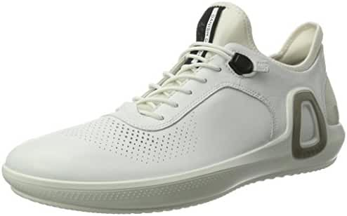 ECCO Men's Intrinsic 3 Leather Fashion Sneaker