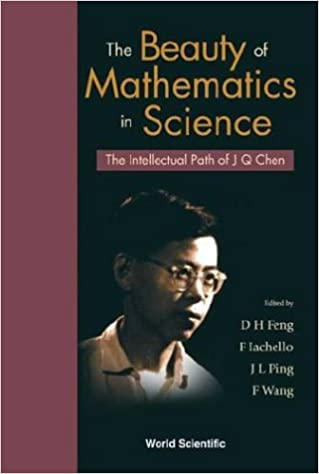 The Beauty of Mathematics in Science: Intellectual Path of J.Q. Chen