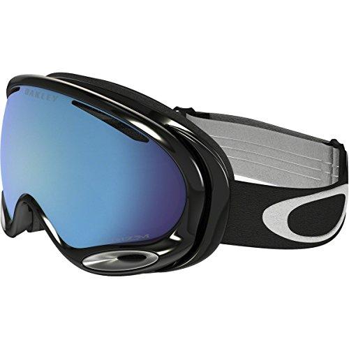 Oakley OO7044-48 A-Frame 2.0 Eyewear, Factory Pilot Pink, Prizm Sapphire Iridium - Goggles Ballistic Oakley 2.0