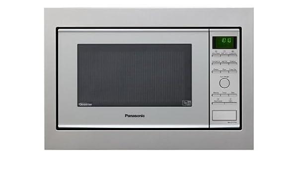 Panasonic NN-TKF71SFP Kit de encastre para microondas Panasonic de ...