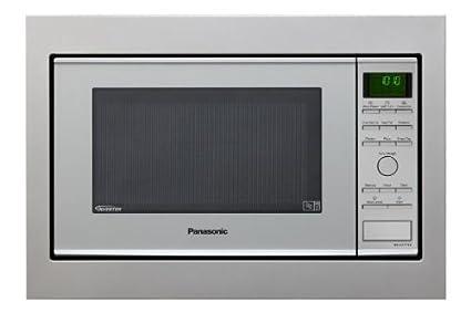 Panasonic NN-TKF71SFP Kit de encastre para microondas ...