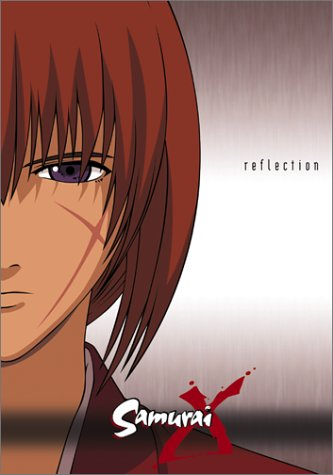 Samurai X - Reflection (Rurouni Kenshin) by ADV Films