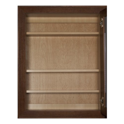 Honey Oak Cabinets Photos 12 Of 24: Coastal Collection BOC-2430 Bostonian Series Red Oak With