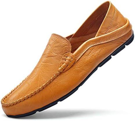 ビジネスシューズ シューズ メンズ 靴 革靴 ドライビングシューズ 歩きやすい メンズ ラウンドトゥ 彼氏 プレゼントオフィス ビジネス 革靴 紳士靴 軽量 2way履き方 抗菌 防臭 結婚式 デッキシューズ