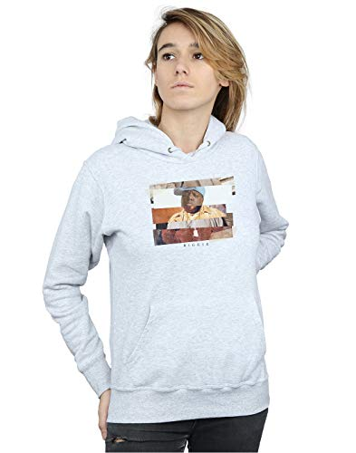 Capucha Photo Deporte Absolute Notorious Sliced Cult Big Gris Mujer 0wawYXq