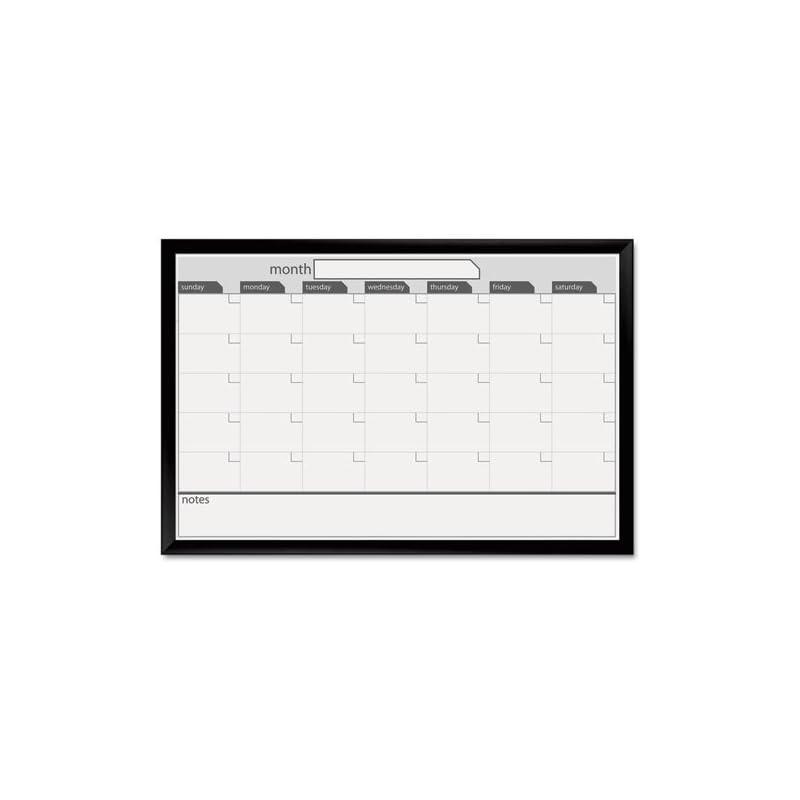 Board Dudes 24-Inch x 36-Inch Black Alum