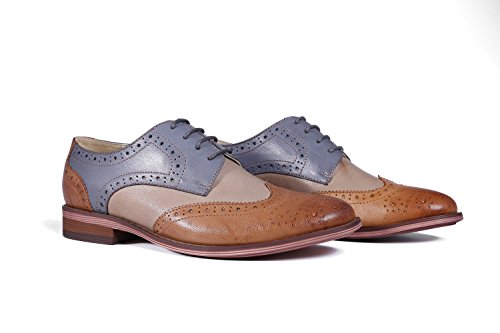 Pictures of Oxford Women Oxford Shoes Oxford Heels Oxford 12001528 3