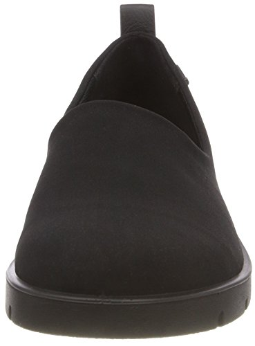 Women's 51707 Black Slippers Top Bella ECCO Low Black Black OpvwBvZxq