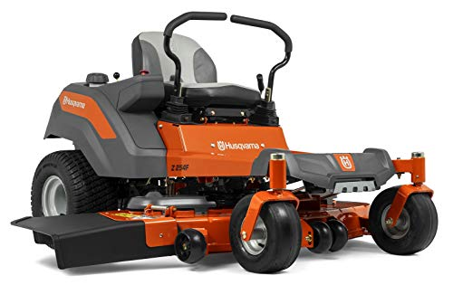 Husqvarna Z254F 54 in. 23 HP Kawasaki Zero Hydrostatic Turn Riding Mower