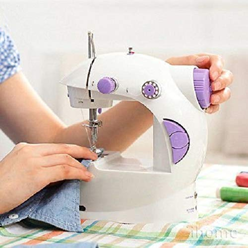 Best Portable Mini Sewing Machine in India