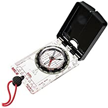 Suunto MC Series Compasses Global Needle with Inch Scale SS014891000