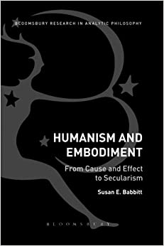 beyond humanism essays in the new philosophy of nature