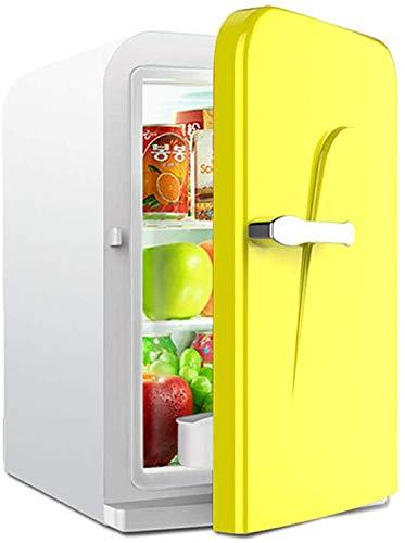 GWFVA Mini refrigerador 16l Coche Refrigerador Coche/Hogar ...