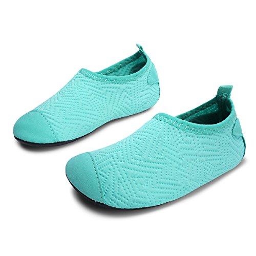 c6a347243aa9 Galleon - JIASUQI Kids Comfort Sports Water Shoes For Beach Swim River