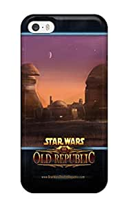 Iphone 6 4.7 Case Cover Skin : Premium High Quality Star Wars Star Wars The Old Republic Case