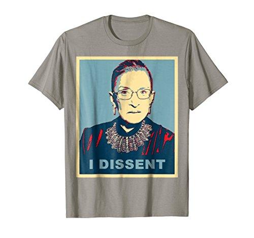 I Dissent - Ruth Bader Ginsburg