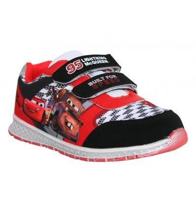 Zapatillas deporte de Niño DISNEY S15505H 110 BLACK