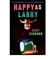 Happy as Larry (Paperback) - Common av By…