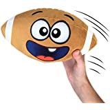 Move2Play - Hilariously Interactive Football, Learn to Catch and Throw