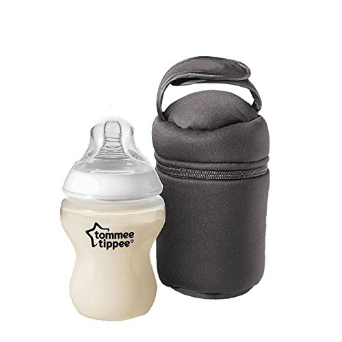 Tommee Tippee Closer to Nature Insulated Bottle Carriers (2-Pack) [Baby Product] TT43129371