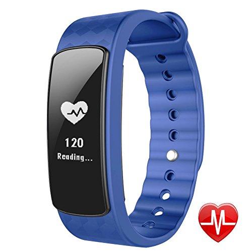 6 Alarm Vibrating Watch - 6
