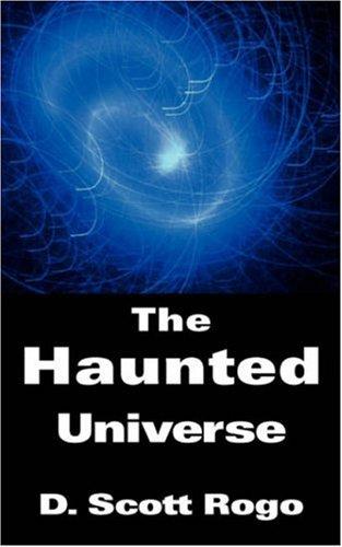 The Haunted Universe ebook
