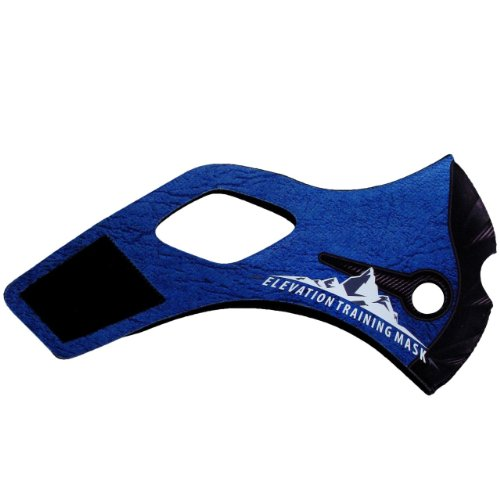 elevation training mask 20 quotsubz zeroquot sleeve only