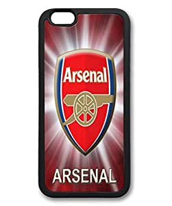 custom and diy for iphone 6 arsenal football club for office by customhappyshop