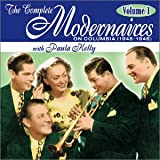 Paula Kelly: The Complete Modernaires, Vol. 1