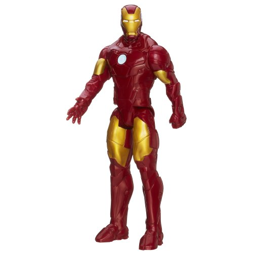 ironman action figures - 1