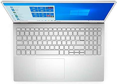Dell Inspiron 15 5000 FHD Laptop (2021 Latest Model), 11th Gen Intel Core i5-1135G7 (Beats i7-1065G7), Intel Iris Xe Graphics, 32GB RAM, 1TB PCIe SSD, Backlit Keyboard, Fingerprint Reader, Win 10 WeeklyReviewer