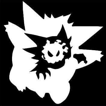 Amazon.com: Pokemon Evolución de Gengar 4