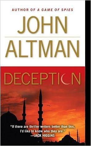 Book Deception