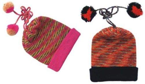 Ddi Ski Hats - Kids (pack Of 72)