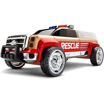 Amazon Com Automoblox Sedan Toys Games