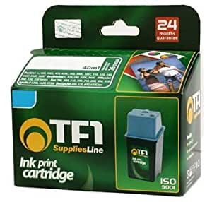 Cartucho e-29 Compatible para Epson T029401 color 40 ml, now