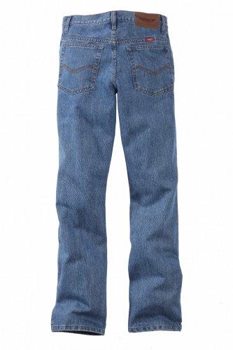 HERO Herren Jeans Hose Stretch Denver -Blue Stone- (31/30, Blue Stone)