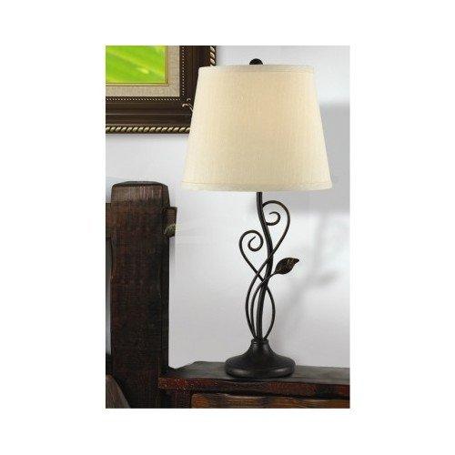 Leaf Design Table Lamp - 5