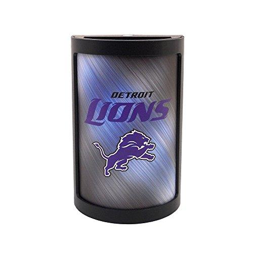 Party Animal Detroit Lions MotiGlow LED Night Light