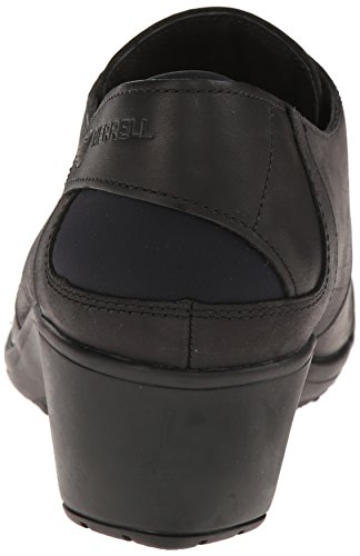 Merrell Veranda Tie Schuh Zwart