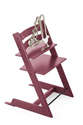 Stokke Tripp Trapp Harness (Stokke Tripp Trapp Chair, Heather Pink)