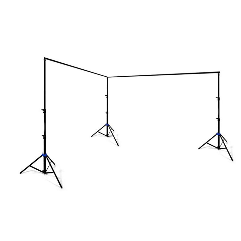 Savage 24x10' Universal Background Stand by Savage (Image #1)
