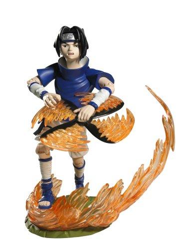 (Shonen Jumps Naruto Sasuke Uchiha)