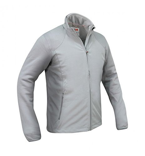 Grey Softshell Slam Hampton Giacca Light 8IqaZq