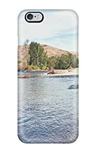 Forever Collectibles Naches River Nature Other Hard Snap-on Iphone 6 Plus Case