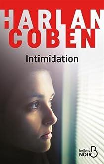 Intimidation par Coben