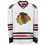 NHL Chicago Blackhawks Premier Jersey, White