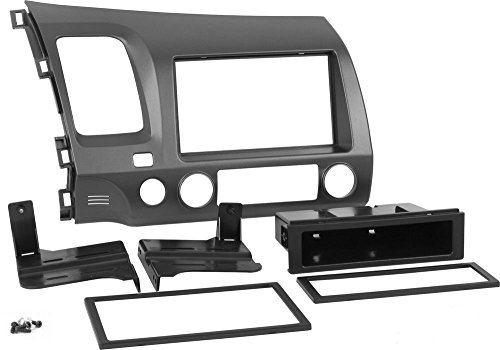 scosche-dash-kit-for-2006-honda-civic-din-dbl-din-kit-dark-atlas-grey-color-match