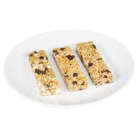 Chewy Granola Bars, Variety Pack, 20.3 oz, 24 Count Make It a Healthy Breakfast and Serve These Granola Bars With a Side of Your Favorite Fresh Fruits in The Morning by Great Value