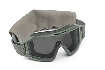 07b43ab6b4 Image Unavailable. Image not available for. Color  Revision Military Desert  Locust Goggles ...